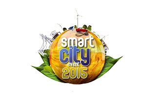 Co-producer Smart City Event 2015